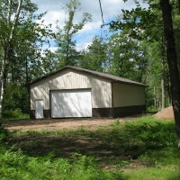 Outdoorsmens Paradise, 60 Acres, Brainerd Lakes