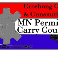 MN Permit to Carry
